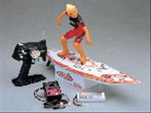 R/C SURFER LISA